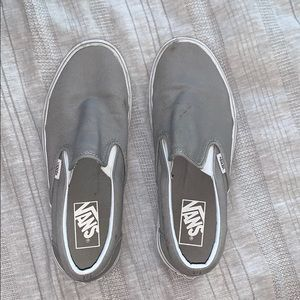 Vans Slip-Ons
